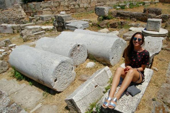 Ágora, Atenas <3